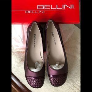 Bellini Flat Shoe